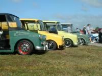 Florida's Fridolin line-up Bug Jam 2004