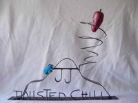 jj chili trophy