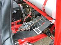 rear break problem