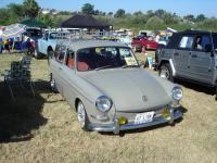 Grey '67 Squareback