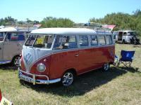 1960 15-Window Hardtop Deluxe