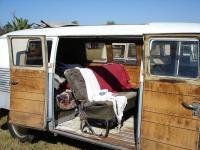 Sunroof Standard Bus
