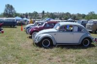 my 65 bug at Familien Fest 11
