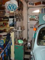 My VW and antique collections