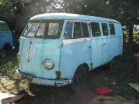 1959 RHD Kombi - Forum Use