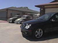my gallery of german cars....