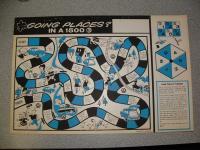 1500 TS Game Board