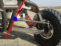 tie rod connection