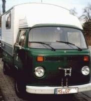 Single Cab Camper