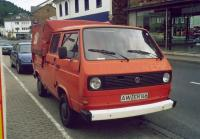 seen in Bad Neuenahr/Ahrweiler Germany