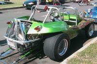 2005 VW Club Of Hawaii Car Show; Ala Moana Beach, Oahu
