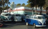 Hanging out at the AutoDiner