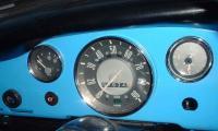 NOVA Ghia Dashboard Pic