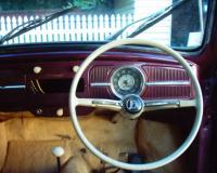 interior 61 bug