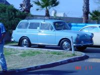 1966 Squareback