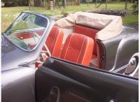 58 Karmann Ghia Convertible
