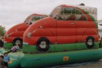 A beetle...