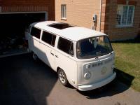 1977 Sunroof Bus