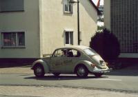seen in the Eifel/Germany
