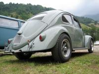 My bug in Valtrompia BG Italy