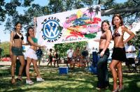 4th annual vw club of hawaii car show