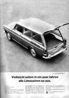 1965 Variant Ad