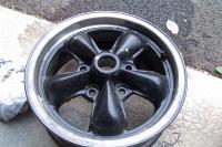 GT wheel magnésium