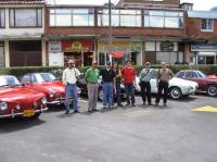 T.C. 2000 Colombia