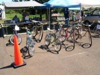 """10/15/05   Hawaii's 1st Annual """"Bugs in The Park Show And Swap Meet""""!!!!"""
