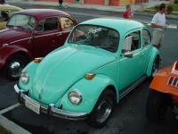Brett's 68 beetle