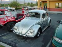 Roy's 61 beetle