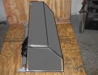 Baja radiator