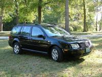 my neu Jetta wagon
