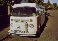seen in Osterholz-scharmbeck/Germany