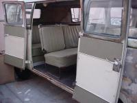 1955 Standard Kombi Preserved!