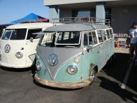 '64 13-Window Deluxe