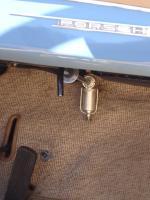 356 fuel tap detail