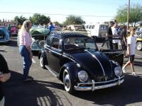 Restored Beetle
