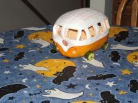 dump pumpkin