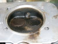 AVP engine work