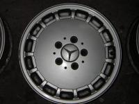 MB wheel - ET49