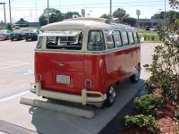Saw this on my travels this past weekend at a VW dealership