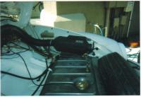 1990 VW-Espar heater