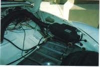 Espar heater-90 VW