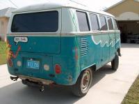 1964 Hippy Deluxe