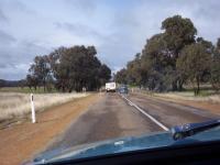 Antique Motor Club Meet Country NSW Austraila