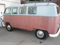 My latest bus.