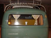 66 westy rear window