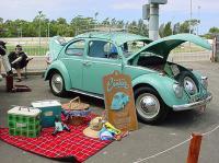 VW Bulli Show 2002