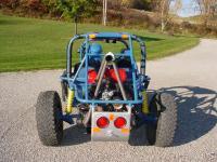 rear suspension setting